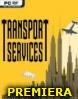Transport Services *2019* [MULTi7-PL] [ISO] [PLAZA]