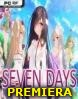 Seven Days *2019* [MULTi2-ENG] [ISO] [DARKSIDERS]