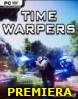 Time Warpers *2020* [ENG] [ISO] [PLAZA]