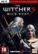 The Witcher 3: Wild Hunt - Game Of The Year Edition *2015-2016* - V1.31 [+All DLCs] [MULTi13-PL] [ISO] [ELAMIGOS]