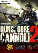 Guns, Gore & Cannoli 2 *2018* - V1.0.1 [MULTi10-PL] [ISO] [RELOADED]