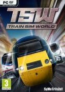 Train Sim World - Digital Deluxe Edition *2018* [+DLCs] [MULTi8-PL] [ISO] [CODEX]