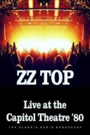 ZZ Top - Live at the Capitol Theatre '80 (2020) [FLAC]