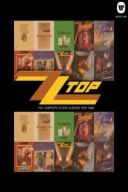 ZZ Top - The Complete Studio Albums 1970-1990 (24-192) [FLAC]