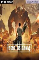 Serious Sam 4: Deluxe Edition [v.1.02+DLC] *2020* [MULTI-PL] [GOG] [EXE]