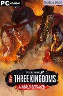 Total War: THREE KINGDOMS [v1.5.3+DLC] *2020* [MULTI-PL] [ELAMIGOS] [ISO]