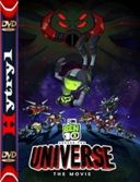 Ben 10 kontra wszechświat:- Ben 10 vs. The Universe: The Movie (2020) [480p] [HDTV] [XViD] [AC3-H1] [Dubbing PL]