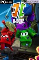 D-Corp *2021* [ENG] [PLAZA] [ISO]