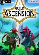 Guild of Ascension *2021* [MULTI-ENG] [PLAZA] [ISO]