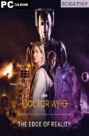 Doctor Who: The Edge of Reality *2021* [MULTI-PL] [CODEX] [ISO]
