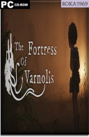 The Fortress of Varnolis [v.Build 7505677] *2021* [ENG] [DARKSiDERS] [ISO]